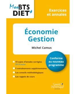 Economie Gestion – Michel Camus