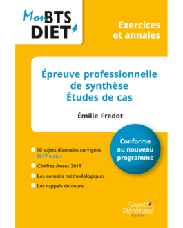 Etudes de cas – Emilie Fredot