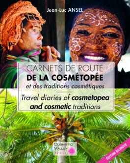 Carnet de route de la Cosmétopée