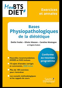 Bases physiopathologiques de la diététique