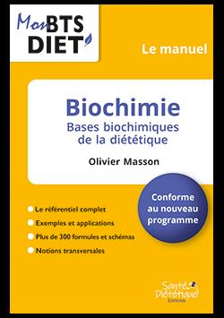 BIOCHIMIE – LE MANUEL